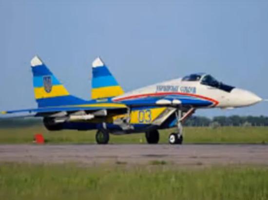 Депутат Госдумы рассказал о состоянии украинских МиГ-29 в Крыму