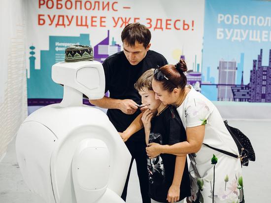 Новые технологии уже в Ярославле