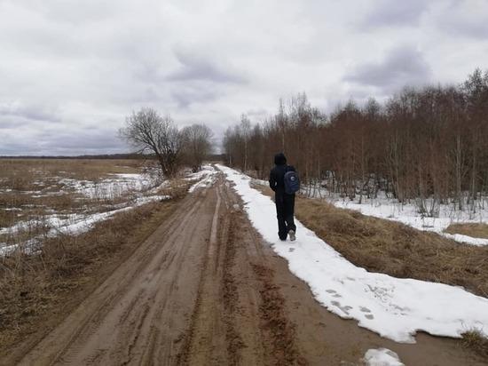 Как мы искали место рождения маршала в Сафоновском районе