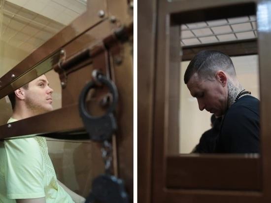 Кокорина и Мамаева приговорили к реальным срокам: как это было
