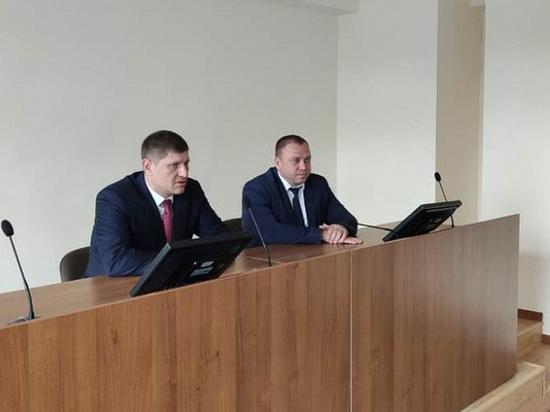 Краевой департамент по надзору в строительной сфере возглавил Максим Карпенко