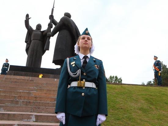На поддержку ветеранов и вдов участников войны в Томской области направят 53 миллиона рублей