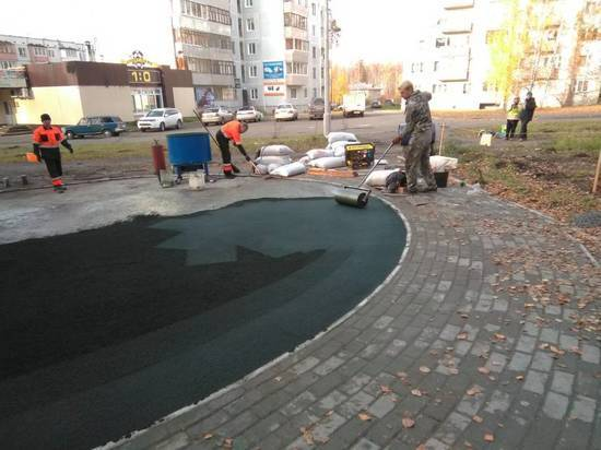 Усть-Илимск отказался от комфортной среды