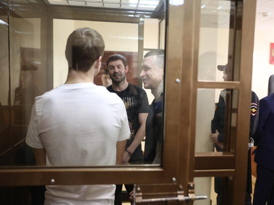 Суд признал Кокорина и Мамаева виновными в хулиганстве