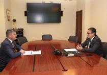 В Калуге обсудили перспективы реализации цифровой трансформации электросетевого комплекса региона к 650-летию