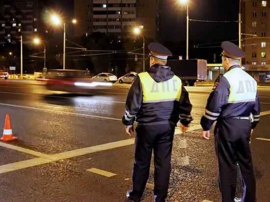 Движение по центральным улицам Читы в День Победы перекроют с 6 утра