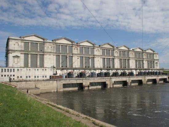 Рыбинская ГЭС обеспечит работу Нижегородского гидроузла