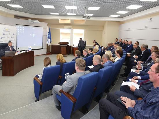 В Калужской области реализуется проект в сфере развития электросетевого комплекса по принципу цифровой трансформации