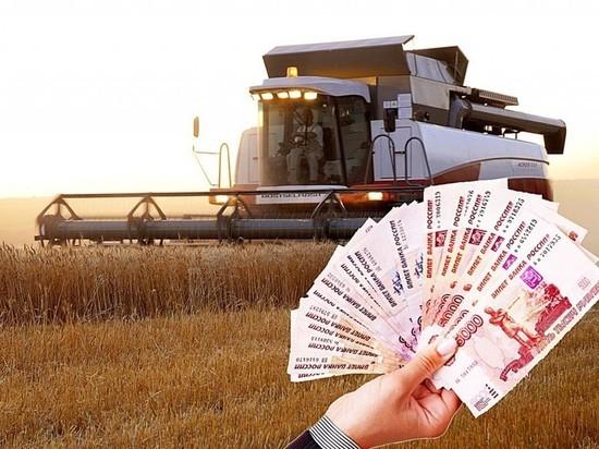Более 200 миллионов рублей получат фермеры Калмыкии
