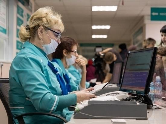 Проект реабилитационного отделения 7-й больницы завершат в 2019 году