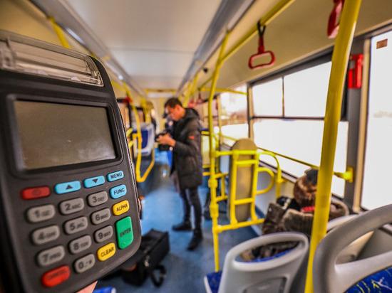 Власти Чебоксар собираются поднять стоимость проезда на 2 рубля