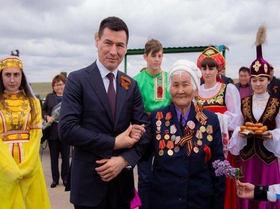 В День Победы в Калмыкии пройдут митинги, шествия, концерты
