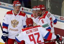 Эксперты назвали состав сборной России по хоккею на ЧМ