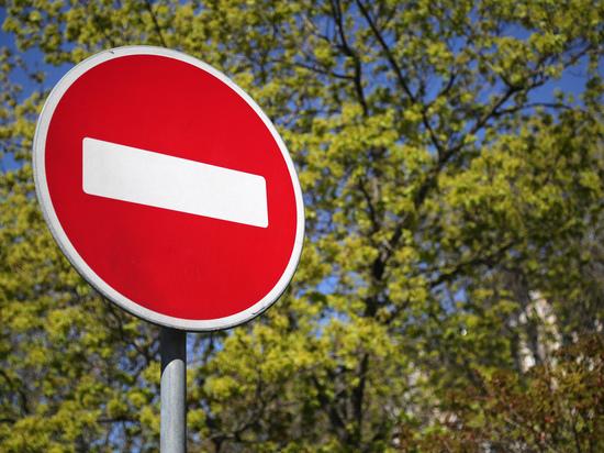 В калмыцкой столице 9 мая закроют улицы