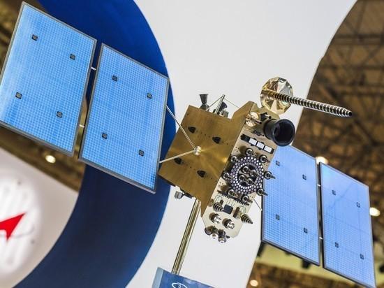 ГЛОНАСС переходит на спутники нового поколения