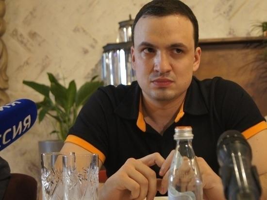Стрелявший из автомата депутат Госдумы отказался от неприкосновенности