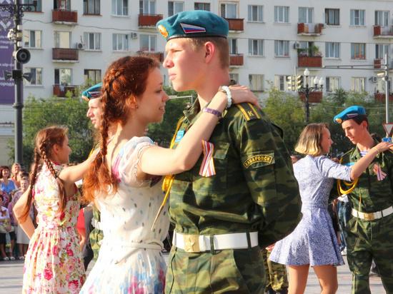 В День Победы в Хабаровске пройдут массовые мероприятия (СПИСОК)