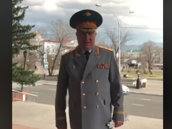 Зампред Гурулёв: К сожалению, ветеранов в Забайкалье остались единицы