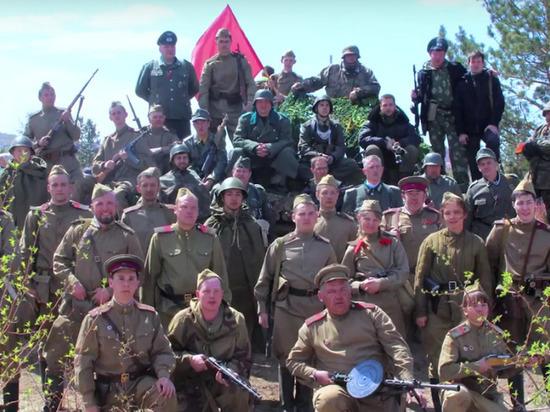 «Фашистов» разгромят из миномета с боевым прошлым на Мемориале в Чите