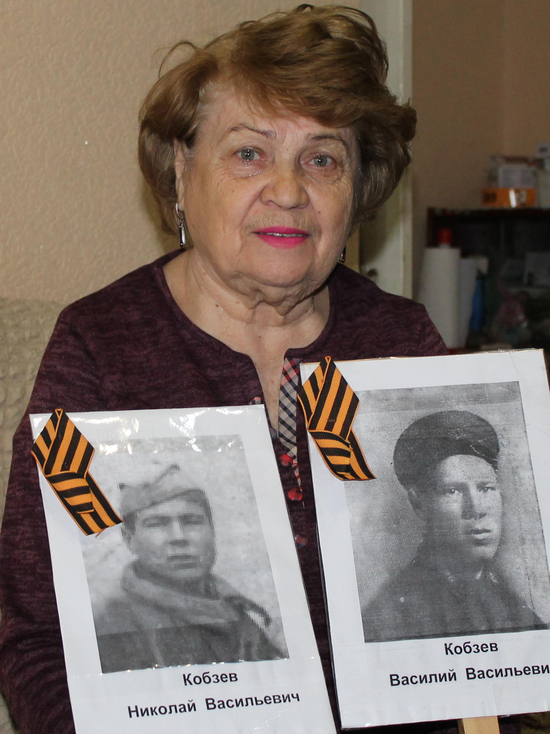 75 лет ничего не знали о судьбе солдата его родные из Волгограда