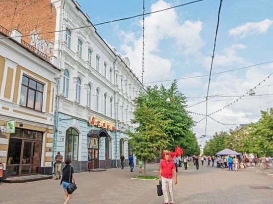 В Ярославле признали памятником дом на центральной улице