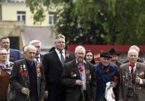 В регионах СКФО открылись торжества в честь Великой Победы