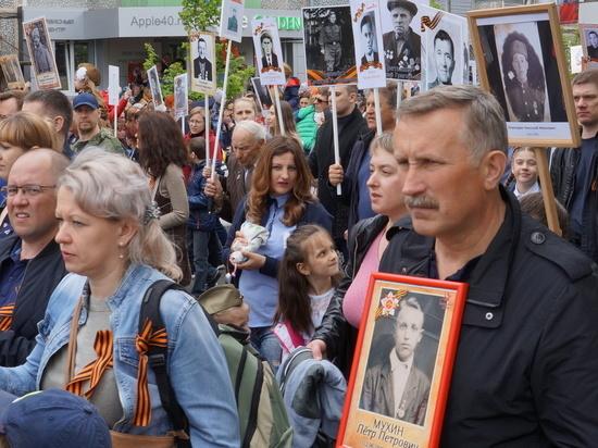 Более 10 тысяч калужан приняли участие в