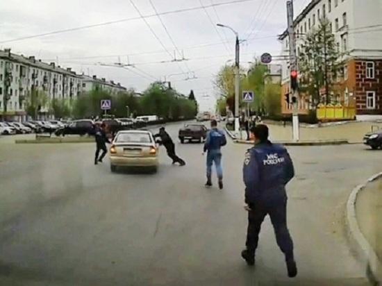 В Кирове