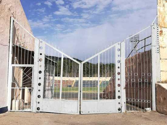 Стало известно, задействуют ли стадионы Читы на 75-летие Победы