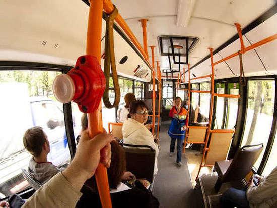 12 мая кировский общественный транспорт поедет по измененным маршрутам