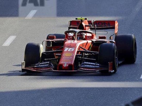 Последний шанс для «Феррари»: сегодня стартует Гран-при Испании