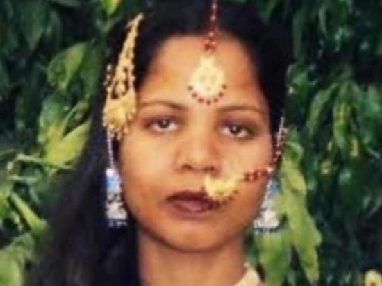 Приговоренную к смерти за оскорбление ислама пакистанскую христианку спрятали в Канаде