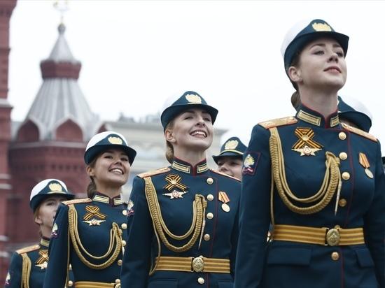 Парад Победы-2019: восторг и слезы радости