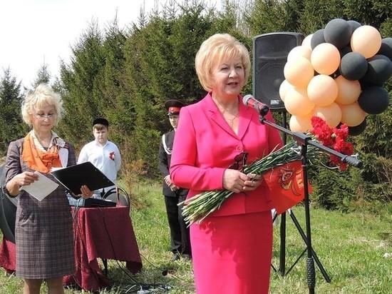 Торжественные митинги проходят в районах Вологодской области