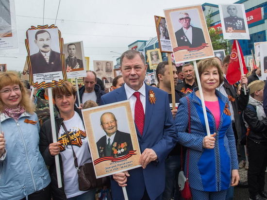 Артамонов: