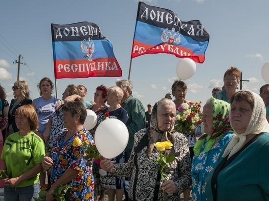 Русских на Украине оставят без языка