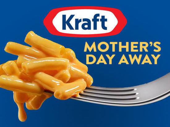 Производитель макарон заплатит за няню в День матери
