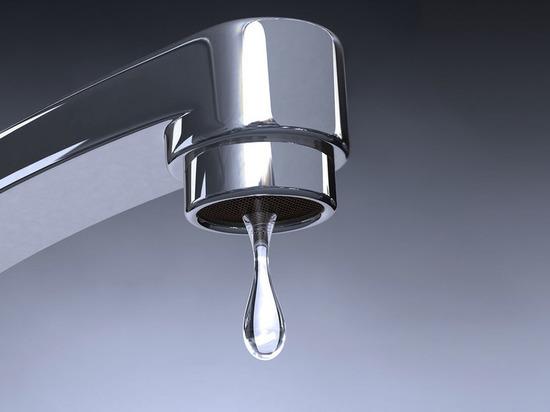 Около 4 тысяч жителей Сочи на полдня остались без воды