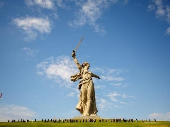 Волгоградская область за 5 лет обрела новый статус
