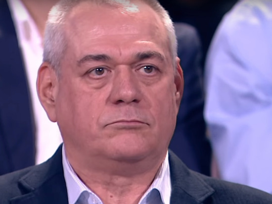 Очевидец гибели Доренко: «Без сознания, глаза открыты»