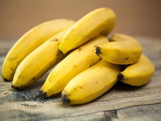 Врачи рассказали, кому противопоказано есть бананы