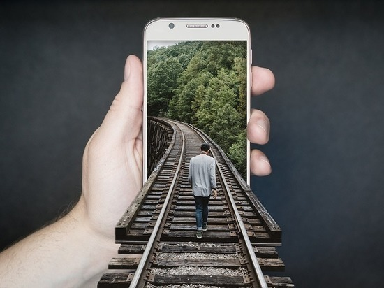 Готовим телефон к отпуску