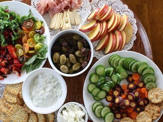 Базовый рацион для похудения: какие продукты должны быть в холодильнике