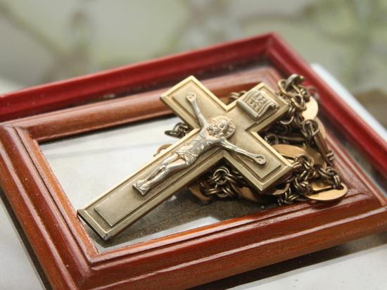 Преступников, ограбивших башкирскую церковь в православный праздник, постигла божья кара