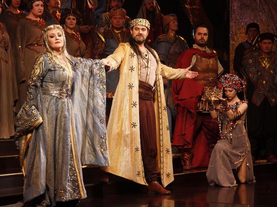 После триумфа «Аттилы» в Уфе Абдразаков намерен завоевать европейскую публику