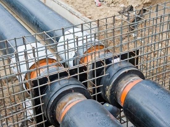 В двух районах Волгограда с 14 мая на три дня отключат горячую воду
