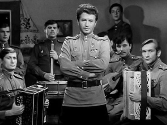 Советские фильмы о войне нравятся россиянам больше современных