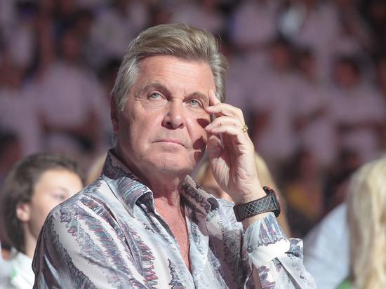 Лещенко ответил Виторгану на критику празднования Дня Победы