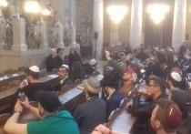 «Меня спасла советская армия»: в Риме вспомнили жертв Холокоста