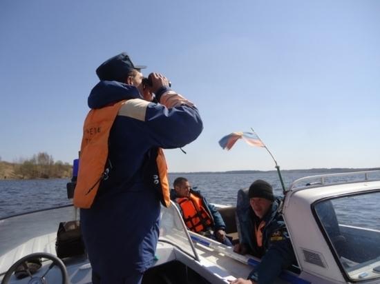 Акватории рек Ивановской области находятся под постоянным контролем